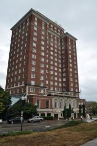 Andrew Johnson Hotel