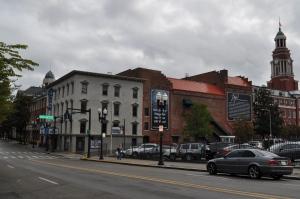 Lamar House & Bijou Theatre