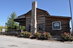 Carmichael Inn in Loudon (East TN)