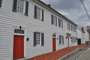 Old Deery Inn in Blountville (East TN)