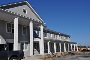 Alexander Inn in Oak Ridge, TN (East TN)